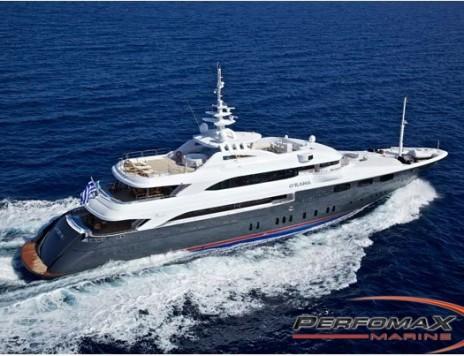 2010 Golden Yachts O'Rama-1