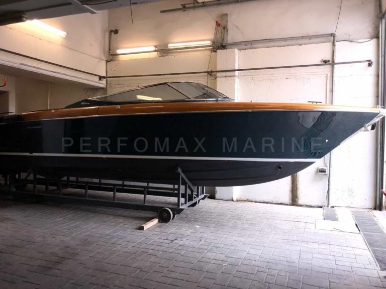 2001 Riva Aquariva 33 (1)