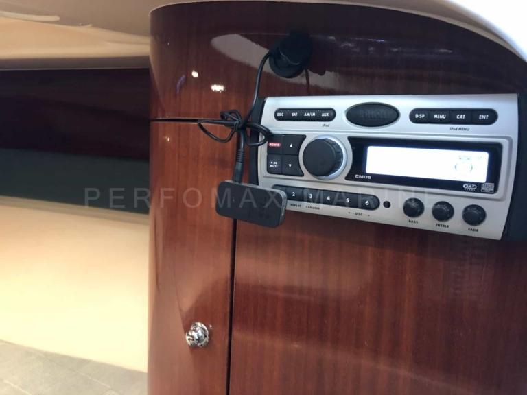 2001 Riva Aquariva 33 (10)