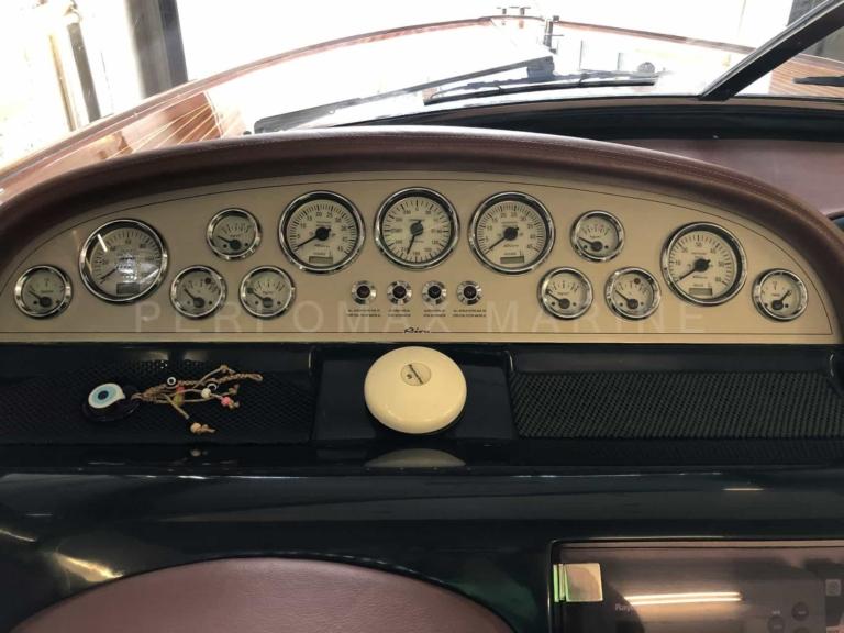 2001 Riva Aquariva 33 (3)