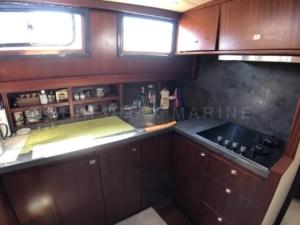 2006 Custom Trawler 16.8m (14)