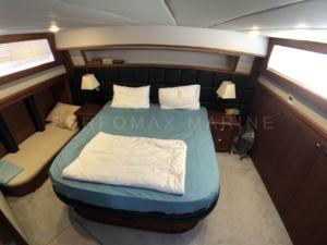 2006 Custom Trawler 16.8m (18)