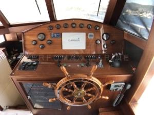 2006 Custom Trawler 16.8m (19)
