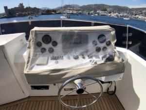 2006 Custom Trawler 16.8m (31)