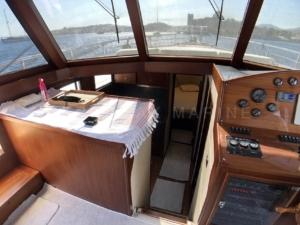 2006 Custom Trawler 16.8m (7)